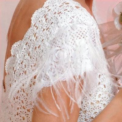 Schemi Per Abiti Da Sposa Alluncinetto Vestiti Da Cerimonia