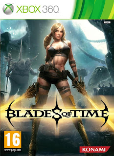 Blades of Time (Xbox 360) 2012