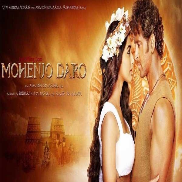 Mohenjo Daro, Film Mohenjo Daro, Mohenjo Daro Sinopsis, Mohenjo Daro Trailer, Mohenjo Daro Review, Download Poster Film Mohenjo Daro 2016
