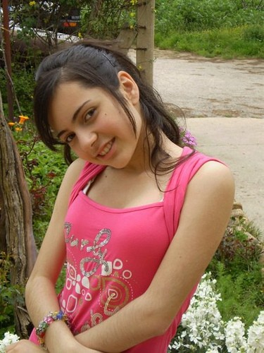 Free mexican teen self pic nude