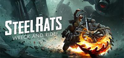 Steel Rats Download