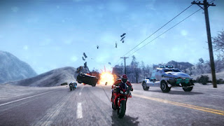 Road Redemption Full Game Cracked