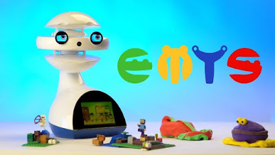 Emys Robot