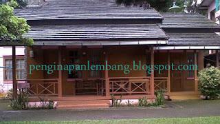 Blok O No 11 Villa Yang Ada Kolam Renang Pribadi