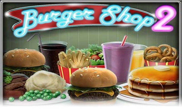 Burger Shop 2 Download Free Game for PC
