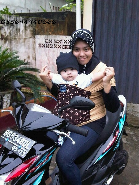 Jual Hanaroo Baby Wrap Jual Hanaroo Baby Wrap Di Makassar Jual