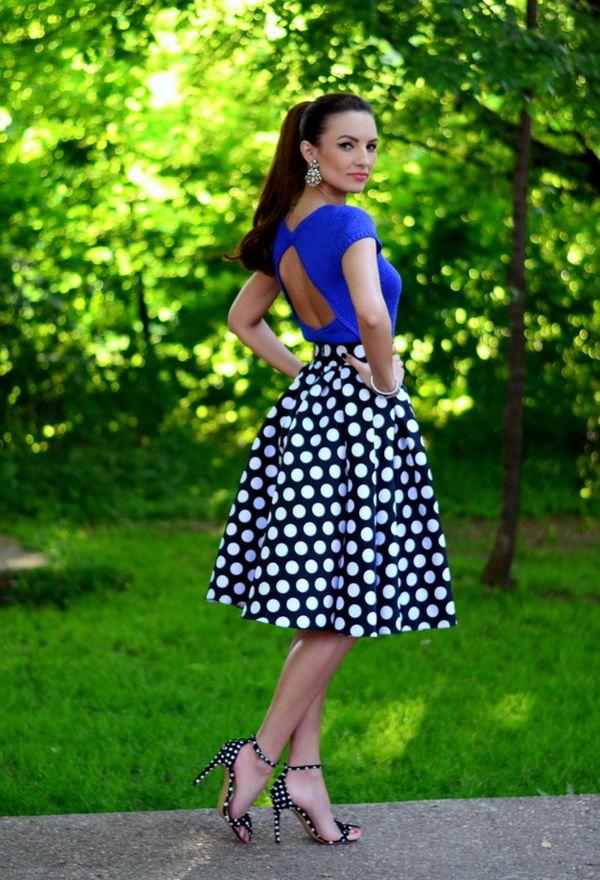 2eed38175c Propuestas de faldas de moda