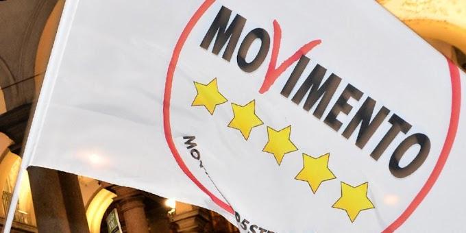 """Perrino e Leggieri (M5S), mancata approvazione del Bilancio: """"ennesimo fallimento della Giunta Pittella"""""""