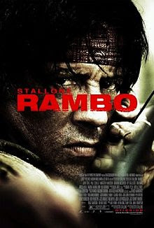 Rambo 4 (2008) Full Hindi Dubbed HD