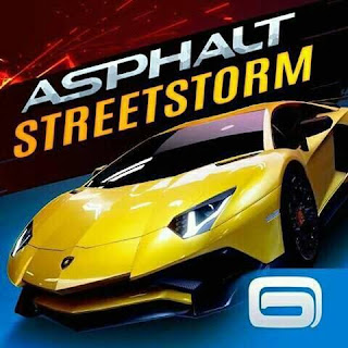 Asphalt Street Storm Racing APK v1.0.1a Unreleased