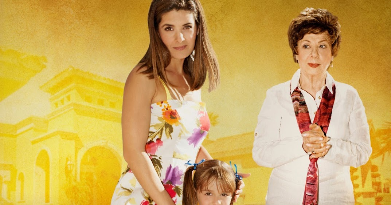 Posters telenovela Mentir para vivir - Más Telenovelas