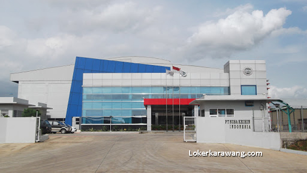 Lowongan Kerja PT. Nusa Keihin Indonesia Kawasan MM2100 Cikarang