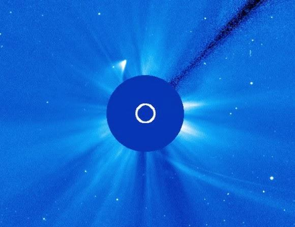 Van még remény az üstökösre