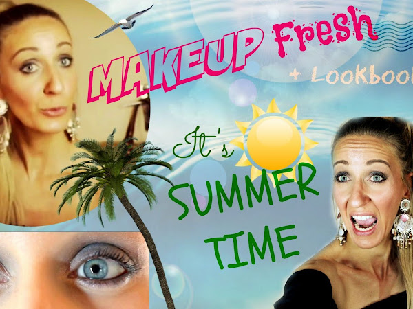 Makeup fresh ☼ SUMMER Edition