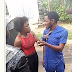 Prostitute Disgraces Man In Public Over Failure To Pay After Service * (pics)