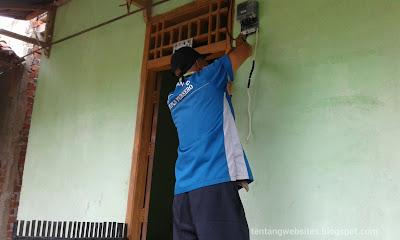 Biaya pemasangan amper listrik sesuai pengalaman