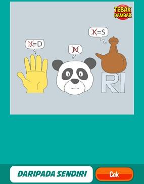 kunci jawaban tebak gambar level 21 no 19