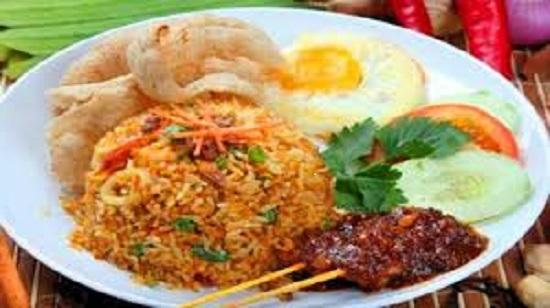Resep Nasi Goreng Jawa Spesial Enak & Cara Membuat Bumbunya