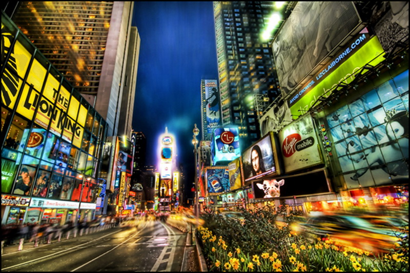 Renaissance New York Times Square Hotel | Discover