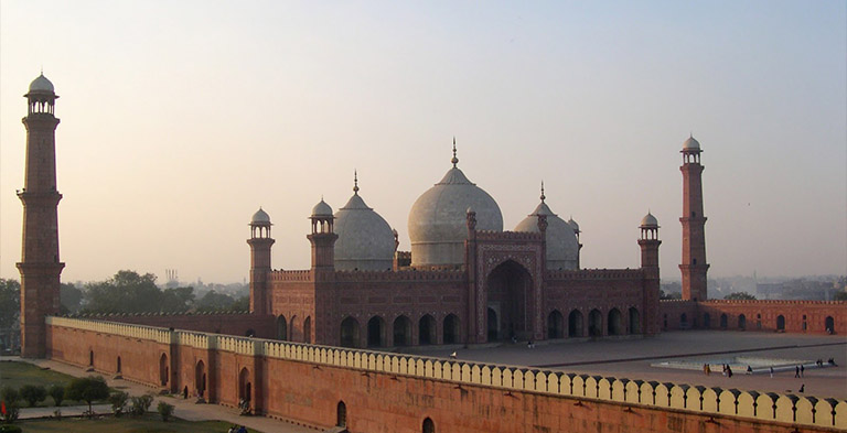 Lahore Tourist attractions in Pakistan