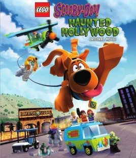 Download Lego Scooby-Doo Haunted Hollywood (2016) BluRay 1080p Subtitle Indonesia
