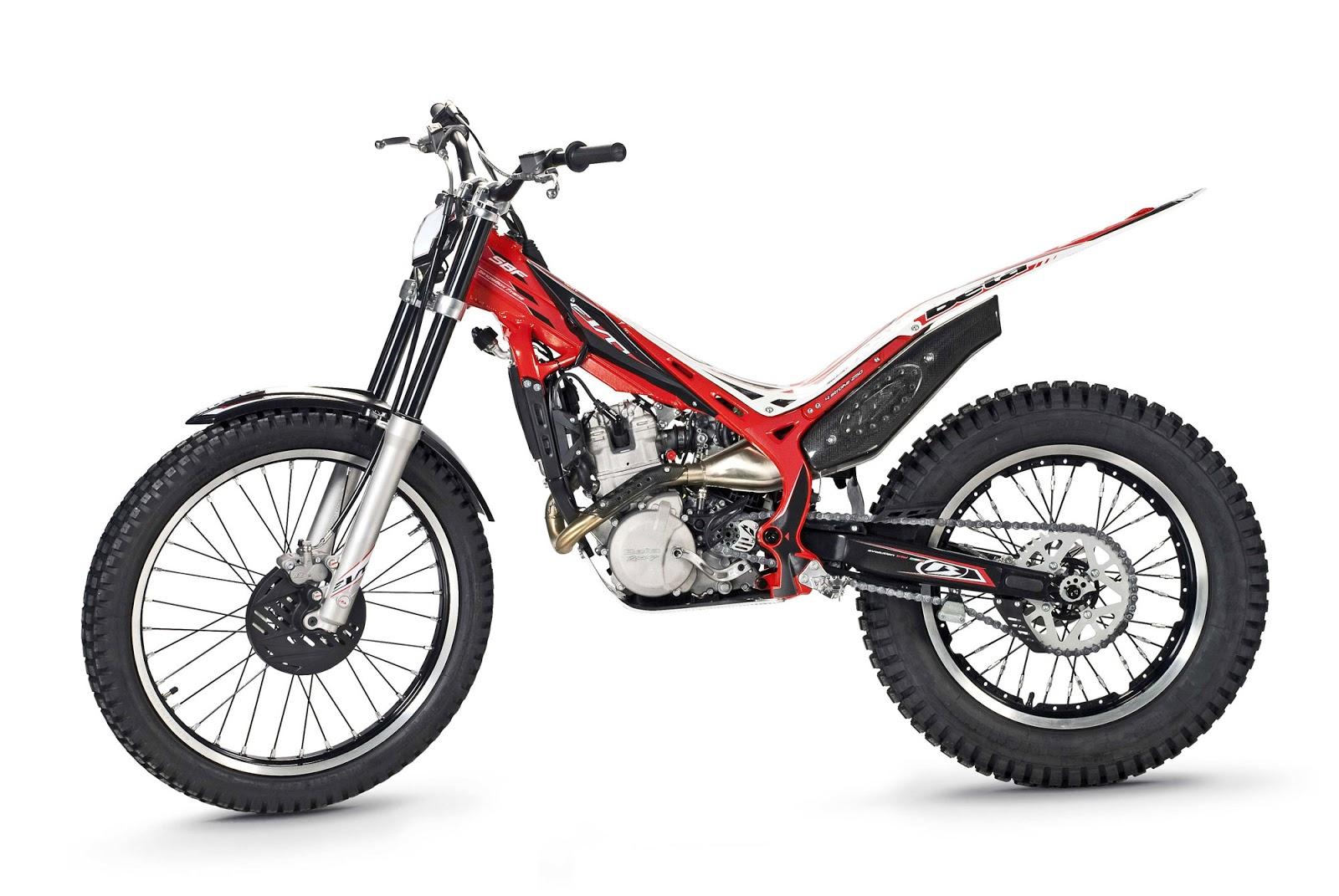 Bikes Velly: Beta Evo 250 4-Stroke 2013