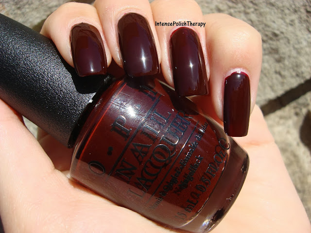 OPI Visions Of Love