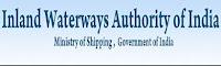 IWAI Recruitment 2018 05 Inland Dredge Master Vacancy Apply