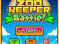 Zookeeper Battle Mod Apk Terbaru Bug Fixed (Unlimited CP)