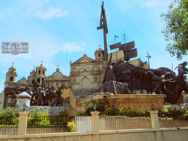Tourist Attractions in Cebu
