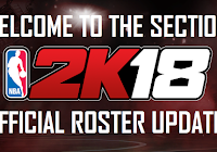 NBA 2K19 Official Roster Update 05-01-2019 - NBA 2K MODS