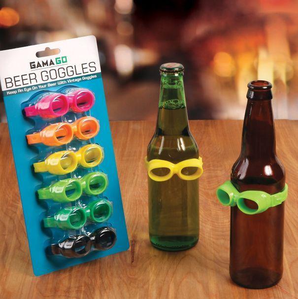 Goggles para Cerveza