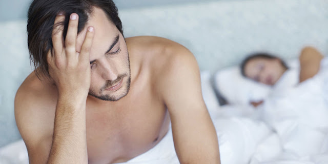 Common Causes and Treatment of Erectile dysfunction