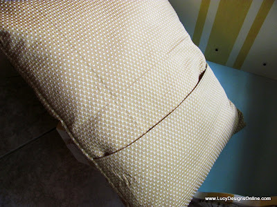 dog bed cushion cover