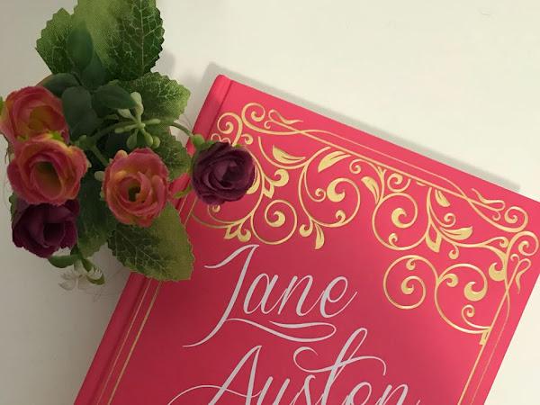 5 Motivos para ler Jane Austen