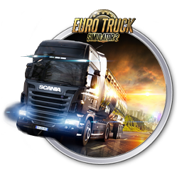 Euro Truck Simulator Icon