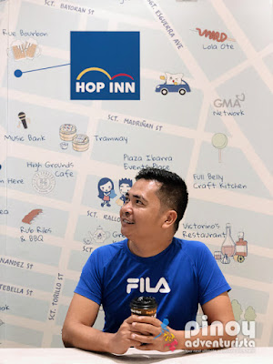 List of Budget Hotels in Tomas Morato Timog Quezon City Pinoy Adventurista