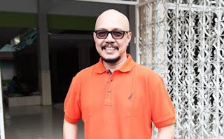Dunia Jurnalis Yang Membawa Menjadi Presenter, Andy F Noya :: PortalBisnisBersama
