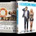 Capa DVD Homem ao Mar