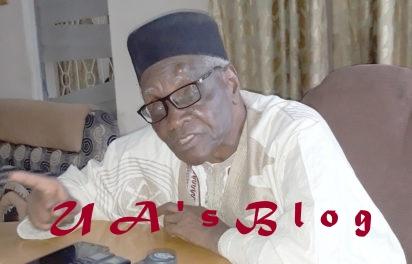 2019: North has set conditions for Buhari, Atiku – Ango Abdullahi