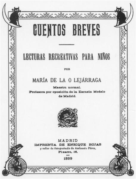 Resultado de imagen de María Lejárraga