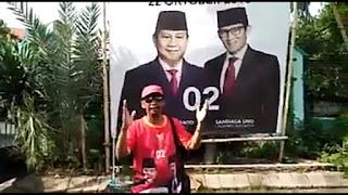 """Viral Video Kantor PWNU Jadi Posko Pemenangan Pilpres, Kiai Syamsudin: """"Ngawur"""""""