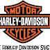 Free Harley Davidson SVG File