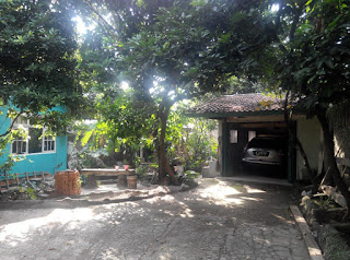 Rumah di CIracas