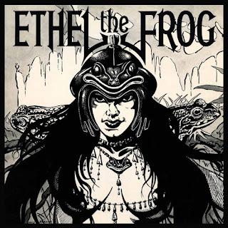 """Το τραγούδι των Ethel the Frog """"Fight Back"""" από το ομώνυμο album"""