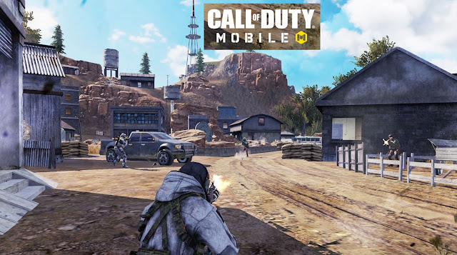 ما هي لعبة Call of Duty Mobile