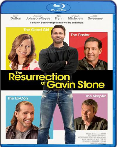 The Resurrection of Gavin Stone [2017] [BD25] [Subtitulado]