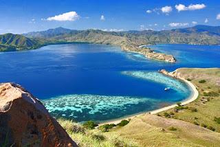 Paket Tour Labuan Bajo Komodo Island