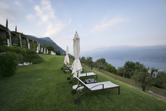 Giardino della Suite-Lefay Resort & SPA