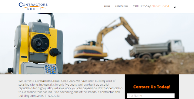 leading contracting firm in Perth